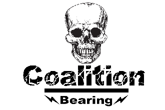 Coalition bearing - roulements skateboards français