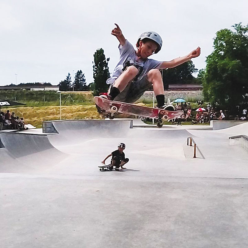 RIP_Skateboards - DeathTeam - Mael Quin
